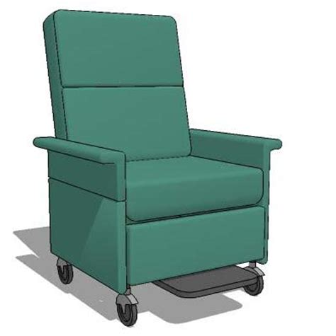Chemotherapy Chairs For Infusion by Chemotherapy Chair 3d Model Formfonts 3d Models Textures