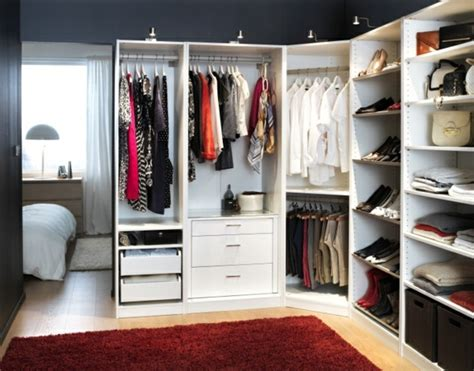 open closet ideas open closet systems for more clarity room decorating