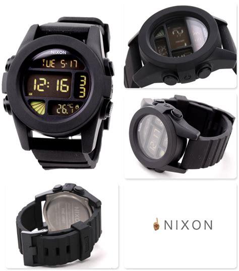 Jam Tangan Nixon The Unit Green jual nixon the unit silicone a197000 greentech