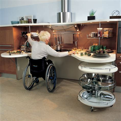 wheelchair accessible kitchen design white canvas designs wheelchair accessible kitchens