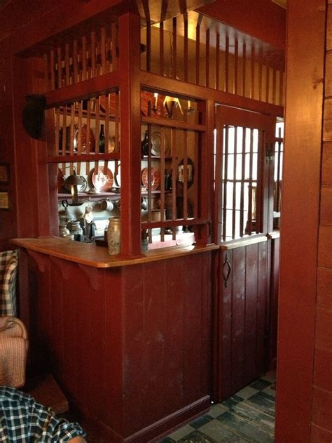 century tavern primitive decor pinterest