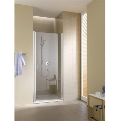 Kermi Shower Doors Kermi Cada Xs Hinged Door Silver Baker And Soars