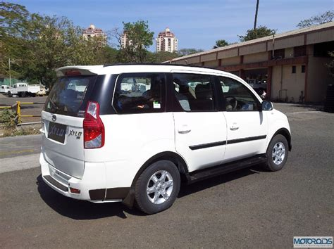 mahindra xylo new model price mahindra launched new facelifted xylo auto motoring