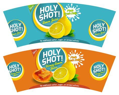 Desain Kemasan Jus | sribu desain label desain label untuk kemasan jus lemon