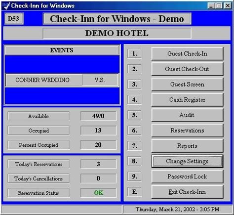 check inn hotel software what are the best property management systems for small