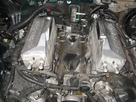 S Type Supercharger Removal With Pics Page 2 Jaguar