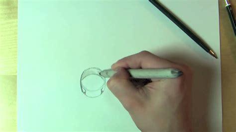objekte zeichnen lernen ring zeichnen im  kurs