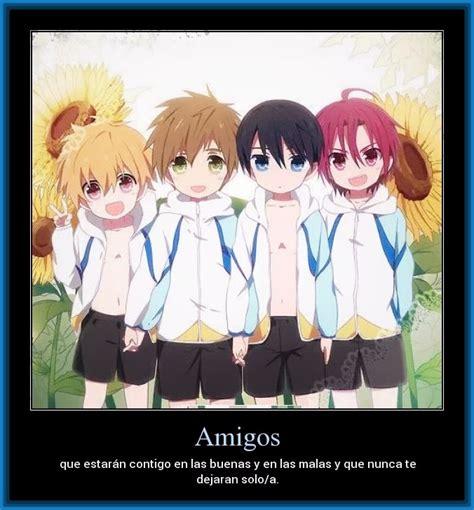 imagenes de amor y amistad en anime ver dibujos anime de amistad y de amor imagenes de anime