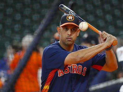 bench coach red sox hire astros bench coach alex cora as new manager