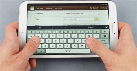 Samsung Tab 3 Ukuran 8 Inci Samsung Galaxy Tab 3 8 0 Sm T310 Tablet 8 Inci Dengan Konsep Baru Dimensidata