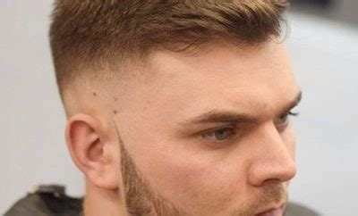 trend high fade haircut styles hairstyles fashion