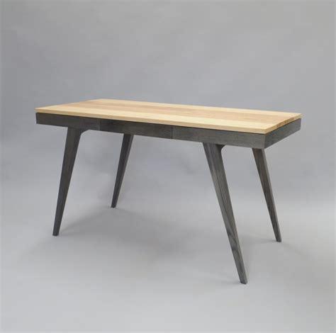 Desk Port by Port Picharlan Desk Cherry Brook Woodworks