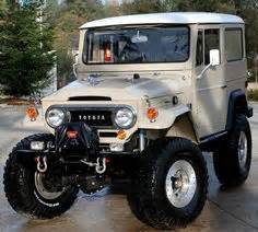 Toyota That Looks Like A Jeep 1000 Ideas About Toyota Land Cruiser On Land