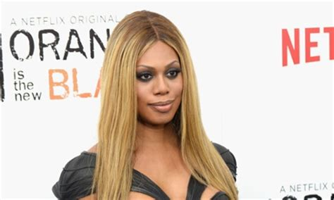 laverne cox is on the cover of time magazine buzzfeed laverne cox is not a woman realclearpolitics