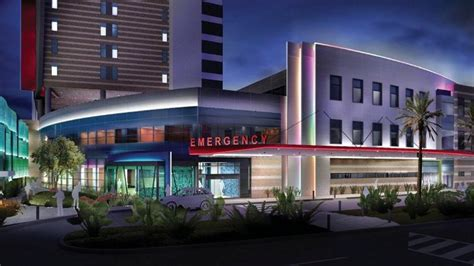 Pch Hospital - phoenix children s hospital breaks ground on 60m expansion phoenix business journal