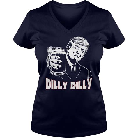 Hoodie Dilly Dilly 4 cool donal bud light dilly dilly shirt hoodie tank top