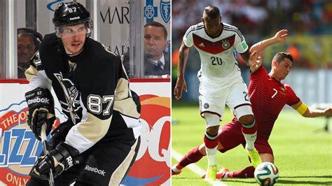 V Soccer hockey vs soccer which sport really deserves all the attention