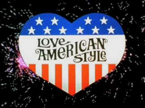 The Great American Theme Song American Style Tv Theme Song