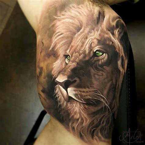 imagenes de tatuajes realistas de animales las curiosidades ocultas sobre los tatuajes del rey de la