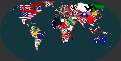 Teh Asix theworld flag d victorius axis by vaipabg on deviantart