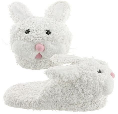 bunny house shoes easter bunny slippers for dolls kids and parents