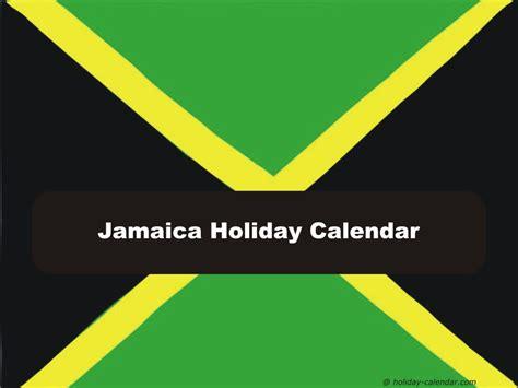 Jamaica Calend 2018 Jamaica 2018 2019 Calendar