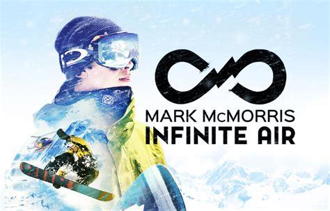 Air Di Infinite Mcmorris Infinite Air 232 Disponibile Su Xbox One Paladins