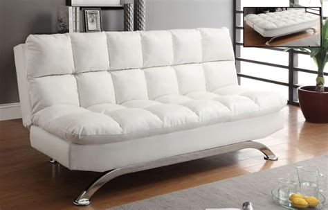 Worldwide Homefurnishings Inc Sussex Klik Klak Loveseat Sofa Bed Canada