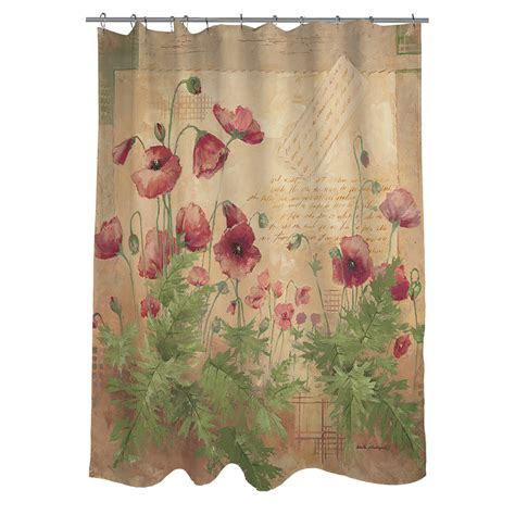 shower curtain floral manual woodworkers weavers floral i shower curtain