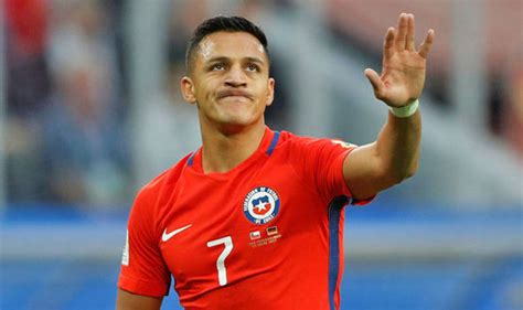 alexis sanchez contract news arsenal transfer news alexis sanchez decides to stay at