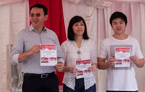 ahok family jakarta s christian ex governor drops blasphemy appeal