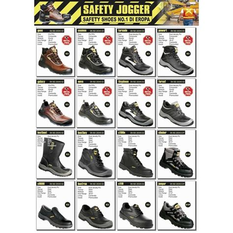 Jual Sepatu Safety Safety jual 085691398333 safety shoes jogger jual sepatu safety