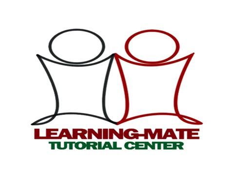tutorial center logo the learning mate tutorial center