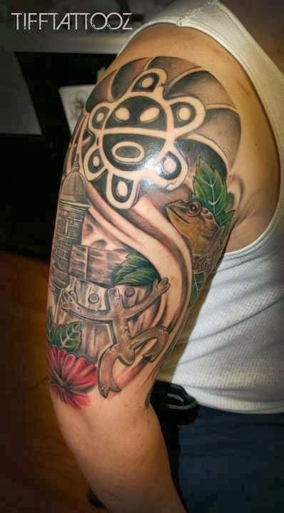 puerto rican tattoos