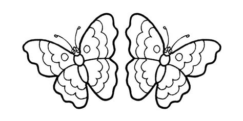 imagenes de mariposas animadas para dibujar dibujos de mariposas para colorear