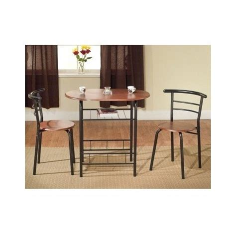 Small Indoor Bistro Table Set Bistro Table Set Indoor For 2 Kitchen Small Renovation