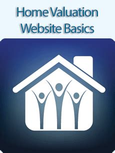house valuation website real estate appraisal using home valuation websites