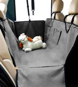 Car Seat Covers For Dogs Toyota Waterproof Pet Car Seat Cover Most Comfortable Pet Seat
