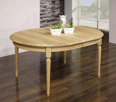 table de cuisine ovale 1738 meuble en ch 234 ne table ovale pied central r 233 alis 233 e