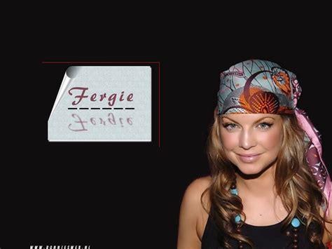 wallpaper fergie black eyed peas fergie wallpaper black eyed peas wallpaper 21286649