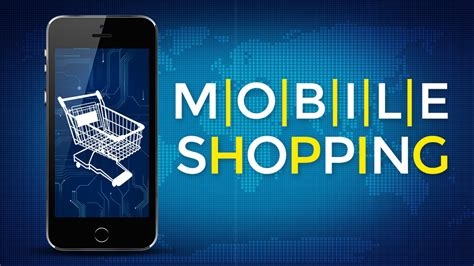 mobile shopping tennessee consumer affairs gives mobile shopping tips