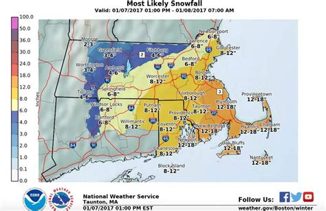 cape cod times classified snow accumulates across cape cod during blizzard like