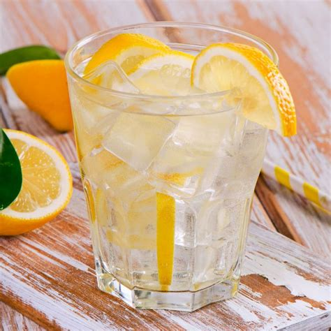 Lemon Water Detox Effects by Benefits Of Lemon Water Detox Your And Skin