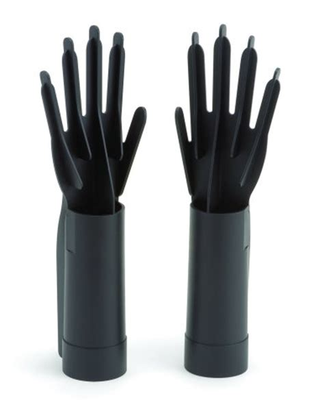 Hair Dryer Glove need a drying those gloves hackaday