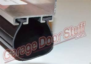 Overhead Garage Door Seal Garage Door Bottom Weather Seal Heavy Duty 16 Clopay Chi Raynor Overhead Ebay