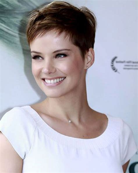 short haircuts celebrities the best short hairstyles for women 2015 very short haircuts very short hairstyles for thick hair