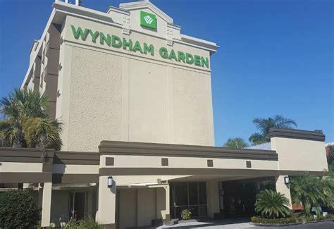 Wyndham Garden New Orleans by Hotels In Metairie La Near New Orleans Airport Wyndham Garden