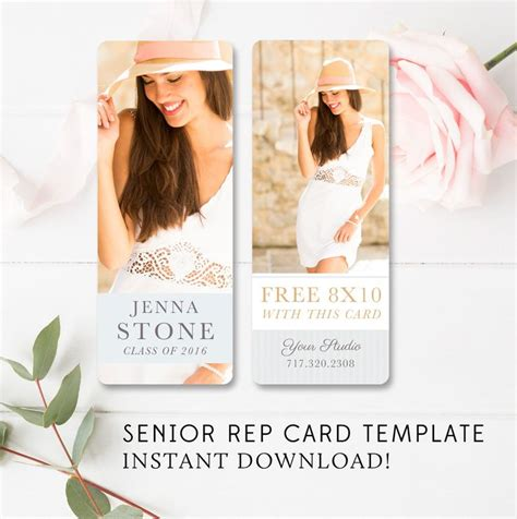 senior rep card templates 1000 ideas about senior rep cards on