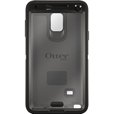 Otterbox Defender Series Samsung Galaxy Note 4 Black otterbox samsung galaxy note 4 defender series retail packaging