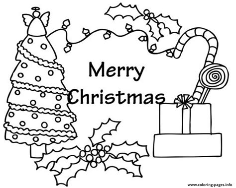 printable christmas tree with presents presents and tree free s for christmas c9f3 coloring pages